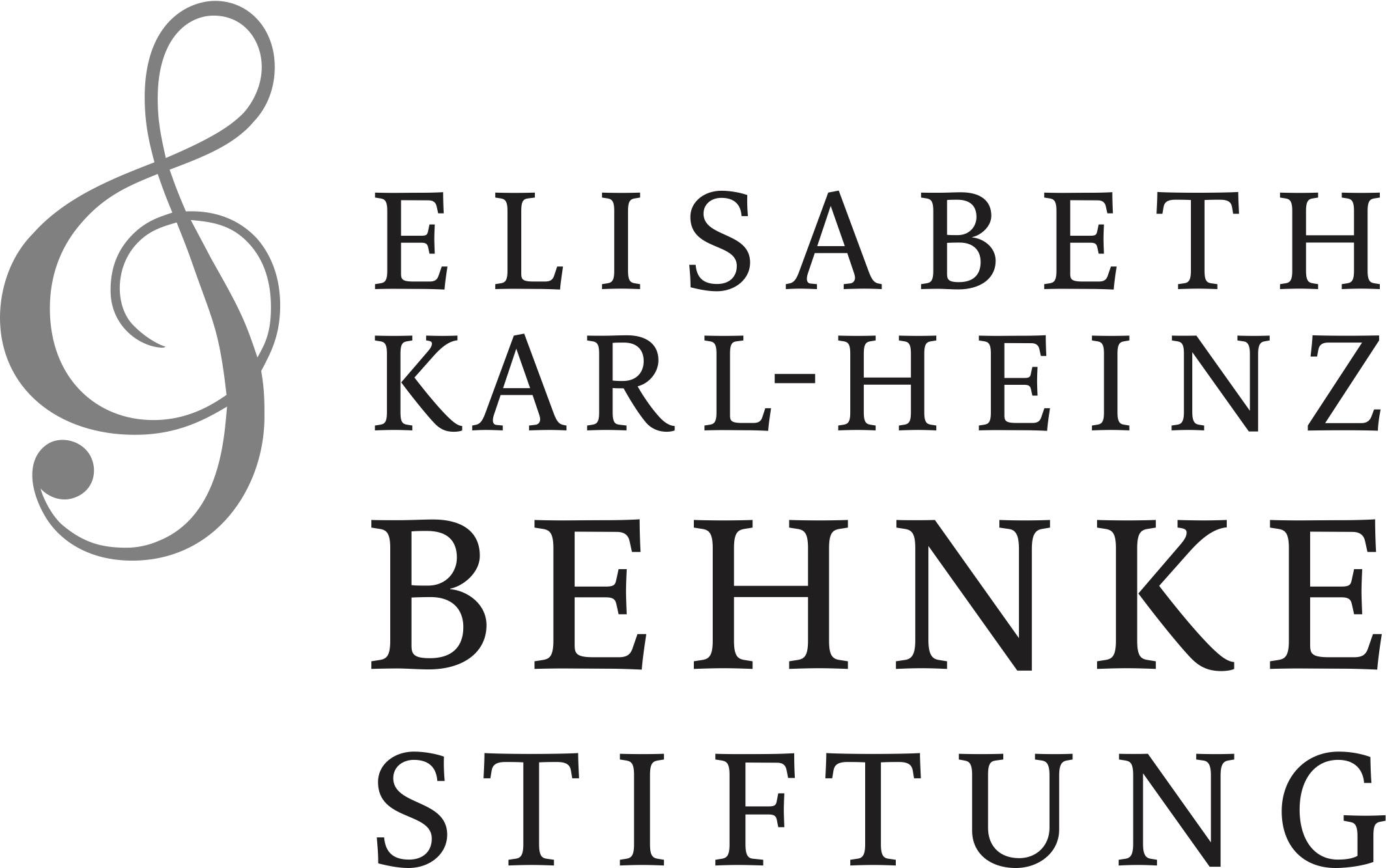 Behnke Logo_Grau